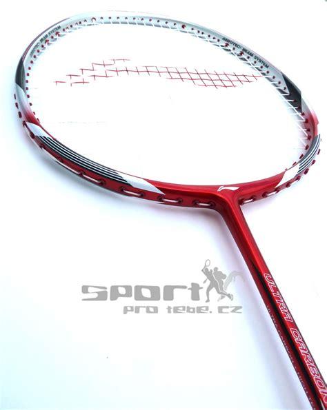 Raket Lining Uc 3600 badmintonov 225 raketa li ning uc 3600 sport pro tebe