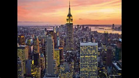 top ten tallest building   york   p youtube