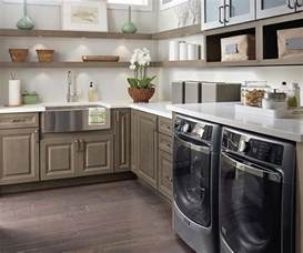 Laundry Room Cabinets And Storage Laundry Room Storage Cabinets Schrock