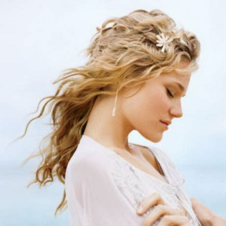 Easy Summer Hair Style by Summer Hairstyles For Hair