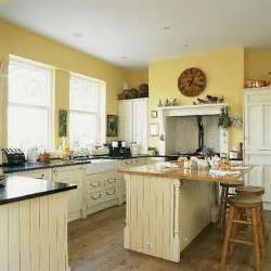 Yellow Kitchen Cabinets by How About Yellow Cabinets Bad For Resale Design