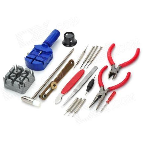 tool warranty repair professional 18 in 1 repair tools kit free