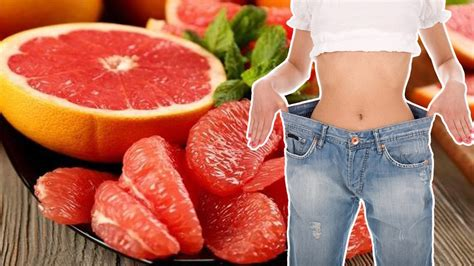 The 7 Day Grapefruit Detox Weight Loss Diet Recipe Ideas by A Grapefruit Diet Plan For Weight Loss Lose Weight In 7