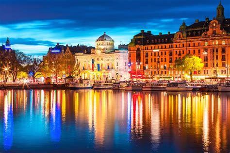 places  visit  stockholm     unique holiday