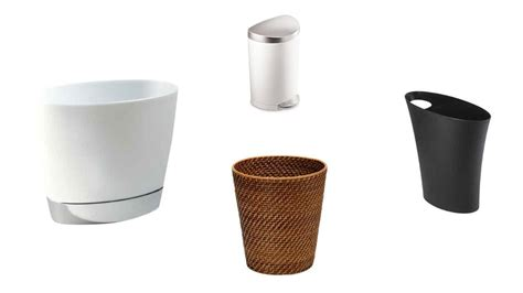 cheap kitchen trash can cheap stainless steel bathroom trash can kitchen trash cans and recycling bins