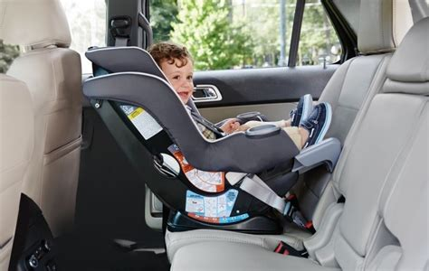 Convertible With Most Rear Legroom by Carseatblog The Most Trusted Source For Car Seat Reviews