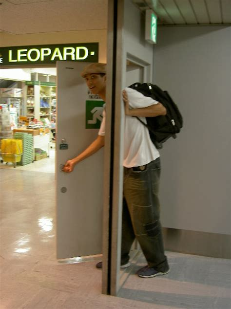 Go Through The Door by Wow By Kkl Only In Japan
