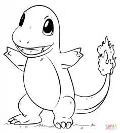 charmander coloring page charmander coloring page free printable coloring