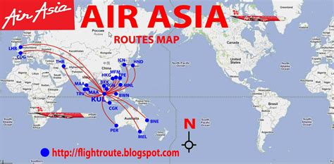 Airasia Route Map | mapping flight paths over indonesia musings on maps