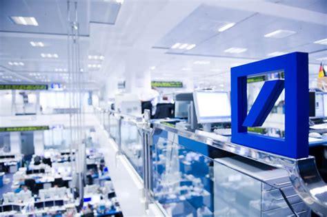 www deutsche bank 24 de deutsche bank envisage de coter sa gestion d actifs sces