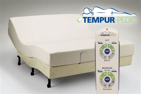 tempur ergo and advanced ergo system collection