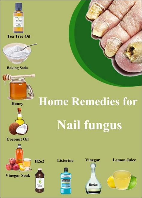 best 25 nail fungus removal ideas on
