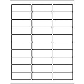 template ceg03208 templates address label 30 per sheet avery