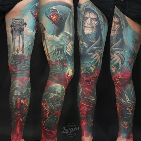 colored tattoos 25 awesome colored sleeve tattoos tattoozza