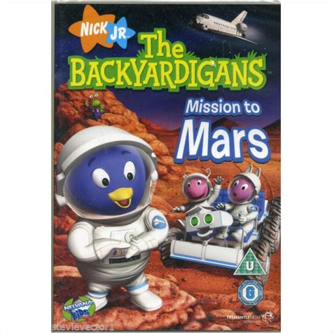 Backyardigans Mission To Mars 17 Best Images About Dvd S For Sale At Tradeandsave2013 On