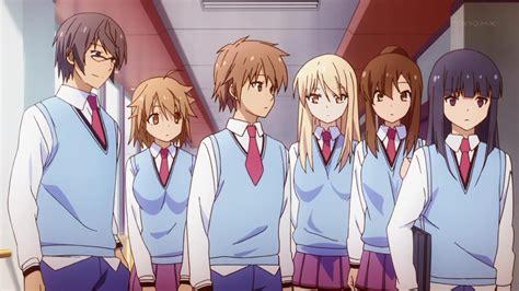 anime yang bikin nangis anime sedih terbaik daftar anime yang bikin nangis