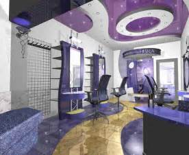 hairdressing different design beauty salon decorating ideas dream house experience