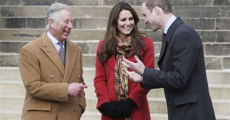 where does kate middleton live recap live updates kate middleton and prince william join