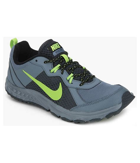 nike sports shoes offers nike trail grey sports shoes buy nike trail