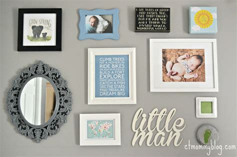Handmade Baby Room Decorations - andrew s gray safari nursery project nursery