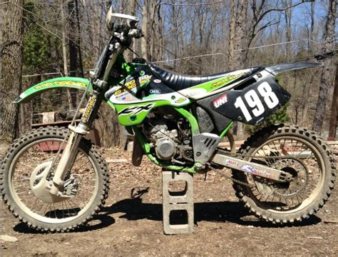 best 2 stroke motocross 125cc 2 stroke dirt bike for sale bicycling and the best