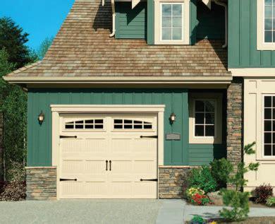 Overhead Door Bellingham General Doors Advantage Estate Steel Carriage House Garage Door Jolicoeur