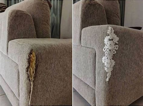 How To Fix A Ripped Leather Sofa by Smart Hacks Page 36 Of 36 Smart School House