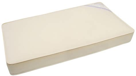 Crib Mattresses by Naturepedic Organic Cotton Infant Portable Crib Mattress