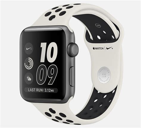 Smartwatch Nike apple nikelab limited edition ablogtowatch
