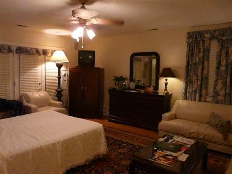the redwood room view of the house from the back picture of the vanlandingham estate tripadvisor