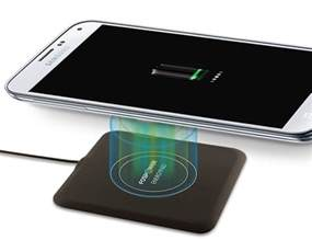 energypad 1 5a output qi enabled wireless charger by