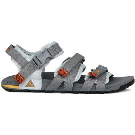 nike acg sandals nike acg air deschutz sandals sneakers chidos i had
