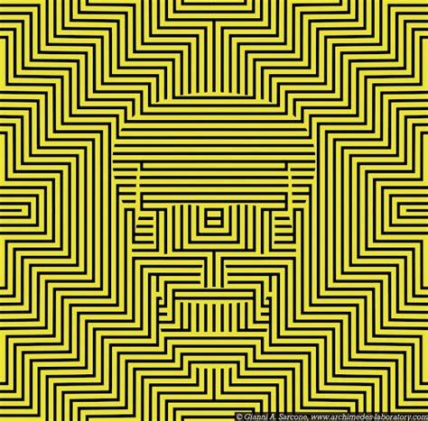 imagenes en 3d ilusiones opticas iluciones opticas taringa