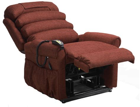 Recliner Rentals by Lift Chair Seat Lift Recliner Rental