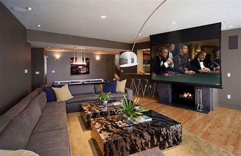 Home Cinema Salle Dédiée 4544 homme cinema cent quinze avenue