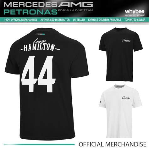 Tshirt Lewis 44 sale lewis hamilton 44 driver t shirt mens new
