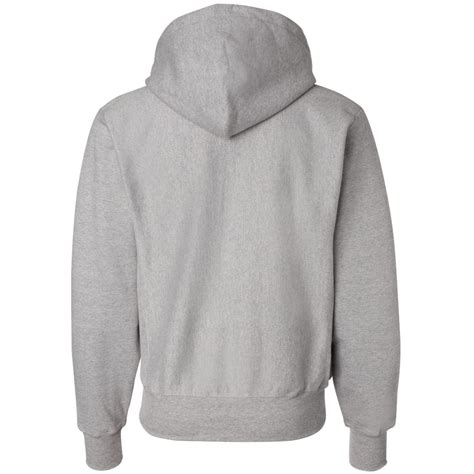 chion s101 weave hooded sweatshirt oxford