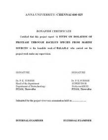 Certification Letter For Passport Request Letter Format For Bonafide Certificate From School