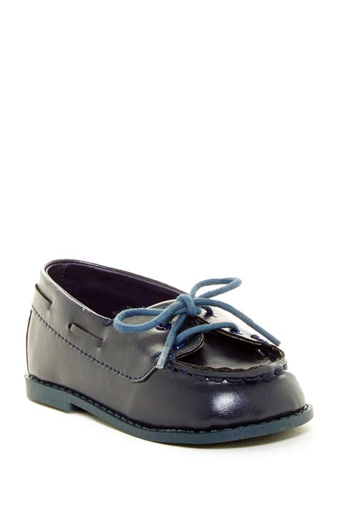rugged baby shoes rugged lace up boat shoe toddler nordstrom rack