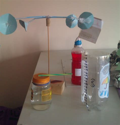 personal weather station diy crafts
