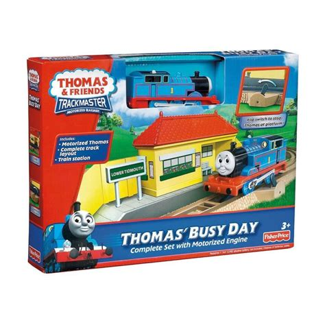 Baby S Busy Day Box Set tidmouth sheds playset buy friends take n play