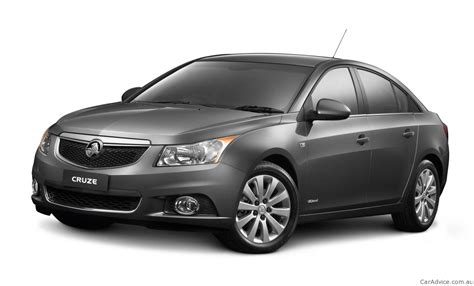 2011 holden cruze hatchback official images released