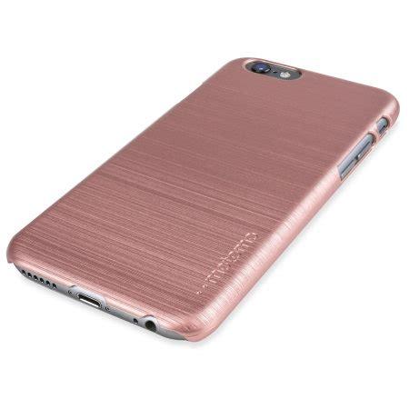 hardcase slim motomo i phone 6 motomo ino slim line iphone 6s 6 gold