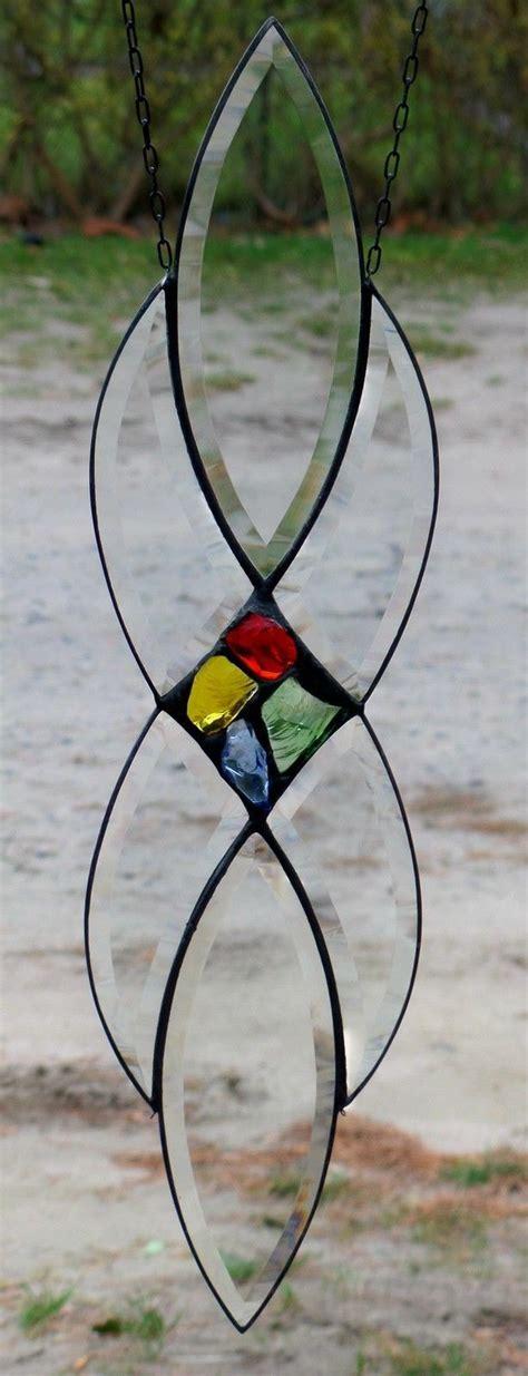 Bleiglas Selber Machen by Bleiverglasung Bleiglas Fensterbild Facetten Dallglas In