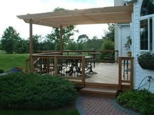 How To Attach Pergola To Deck by Diy Pergola Attached To Deck Plans Wooden Pdf Wood