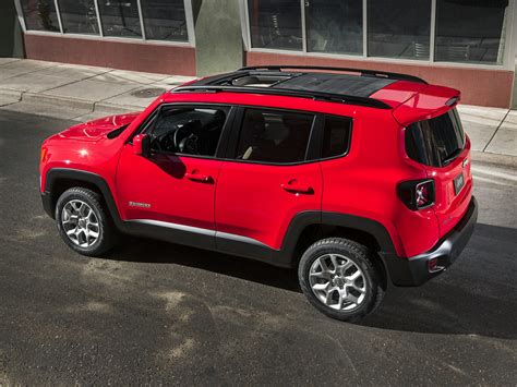 2017 jeep renegade new 2017 jeep renegade price photos reviews safety