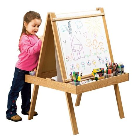images  easel plans  pinterest easels