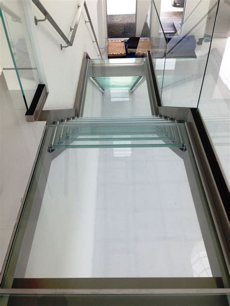 glass floor learn 5 tricks to design a glass floor walkway or bridge