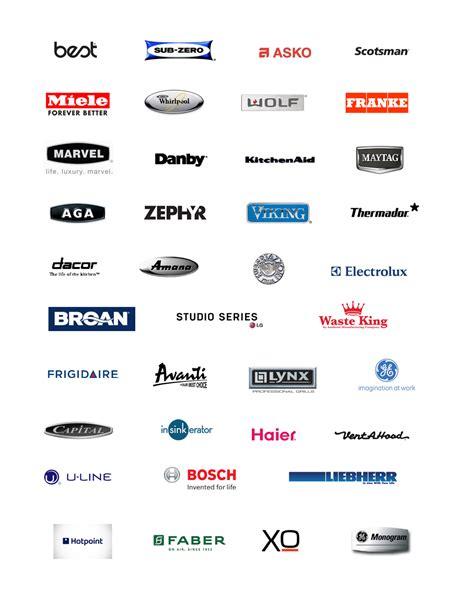 kitchen brands kitchen creative kitchen appliance names home design