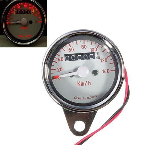 speedometer test buy motorcycle odometer speedometer test speed